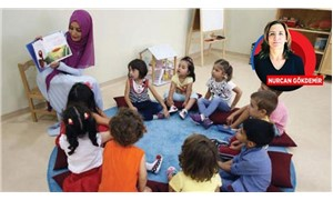 Nursery school under Religion Affairs Administration now provides Koran courses to '3 year-olds'