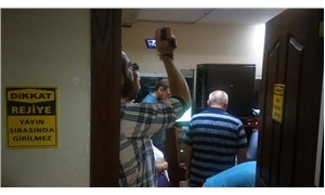 Studios of Hayatın Sesi TV, İMC TV, and Özgür Radio raided by police