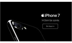 Operatörler iPhone 7 fiyatlarını açıkladı
