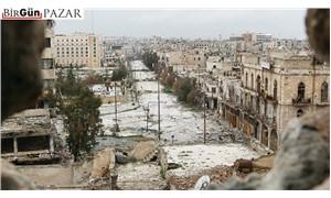 Barış ya da barbarlık: Halep cephesinde birikenler!