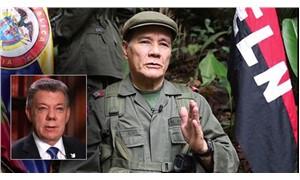 Kolombiya ELN ile resmi barış görüşmelerine başlıyor