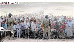 Mülteciler için halk kalkışması gerek
