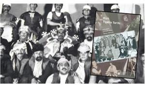 Cânım burnum ve Kürt Tiyatro Tarihi