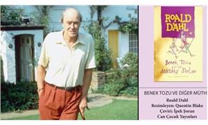 Roald Dahl hakkında her şey