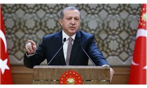 Erdoğan: 'I am the chief village headman having control over all of Turkey'