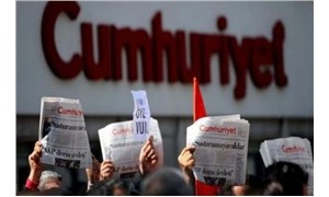 LATEST: Operation against executives of Cumhuriyet newspaper