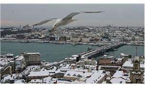 Meteorolojiden İstanbul ve 4 il için uyarı