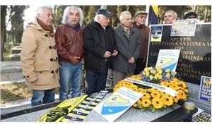Futbolun ordinaryüsü Lefter mezarı başında anıldı