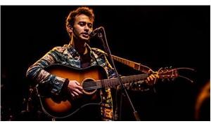 Şarkıcı Kaan Boşnak serbest bırakıldı