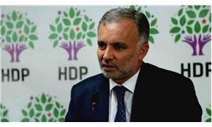 HDP: Referanduma karşı etkin bir muhalefetle 'Hayır' diyeceğiz