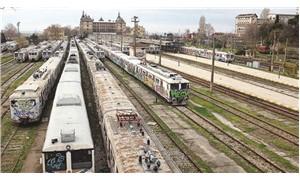 Demiryollarındaki zarar Meclis gündeminde