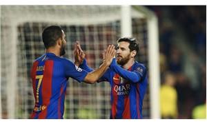 Messi için Arda kurban edilecek