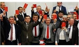 Anayasa görüşmelerinde en çok CHP konuştu