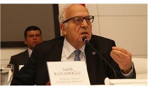 Kanadoğlu: Anayasa değişikliğiyle birlikte 'partili başkomutan' sorunu da ortaya çıkacaktır