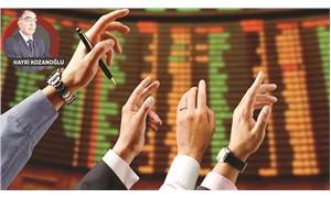 Piyasalar başkanlığı satın almadı