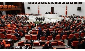 Anayasa değişikliği teklifinin ikinci turunda 3. madde 342 oyla kabul edildi