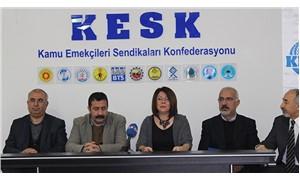 Emekçiler iktidar kuşatmasında: 11 bin 789 KESK üyesi açığa alındı