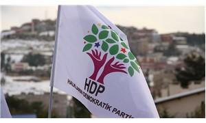 HDP il ve ilçe yöneticileri gözaltına alındı