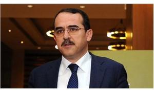 Sadullah Ergin FETÖ iddianamesine girdi