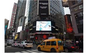 Türk Markası New York sokaklarında: HairWiki