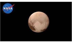 NASA, Plüton gezegenine iniş videosunu yayınladı!