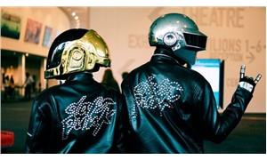 Daft Punk geri dönüyor!