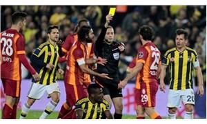 Futbolda sarı kart gören oyunculara zaman cezası verilebilir