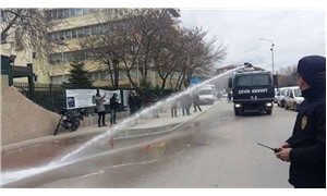 College students in Kocaeli of Turkey taken into custody for saying 'no' to new constitution