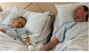 Kansere yakalanan çift bir hafta arayla yaşamını yitirdi