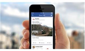 Facebook videolarının sesi artık açık oynayacak!