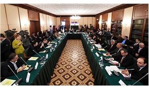 Cenevre öncesi Kürt Konferansı