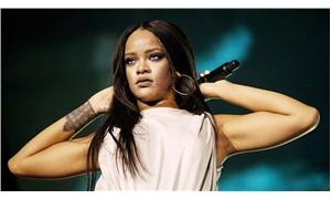Rihanna, tüm zamanların en çok satan şarkıcısı oldu