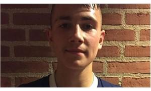 17 yaşındaki futbolcu Serkan Yıldız hayatını kaybetti