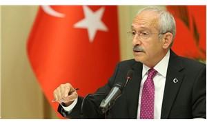 Kılıçdaroğlu 'Hayır Platformu' ile görüştü