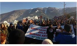 Cerattepeli Gençler: 'Halkımıza çağrımızdır: Biz bitti demeden bitmez'