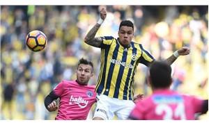 Fenerbahçe, Kasımpaşa ile berabere kaldı