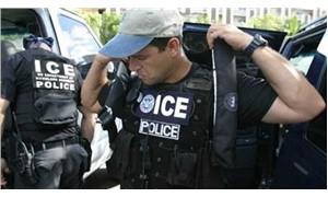 """ABD """"hızlı sınır dışıları"""" artırmaya hazırlanıyor"""