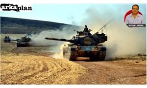 Türkiye çıkmazda: IŞİD mi PYD mi?
