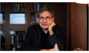 Orhan Pamuk: Gazeteler kapatılıyor, susmak istemiyorum