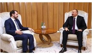 Aliyev: 'Türkiye referandumdan sonra daha istikrarlı olacak'