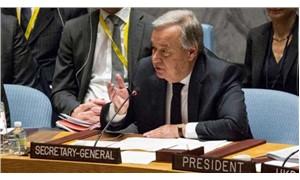 BM: '20 milyondan fazla kişi yardım bekliyor'