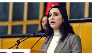Vekilliği düşürülen Yüksekdağ: Halkımız cevabı 'Hayır' ile verecek