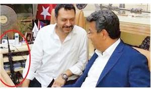 AKP binasından çıkan uzun namlulu silaha ilişkin açıklama
