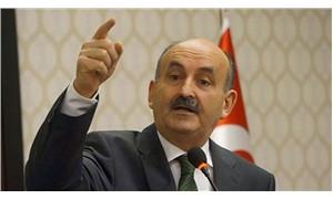 """Bakan Müezzinoğlu: """"CHP hayırcılık yapıyor"""""""
