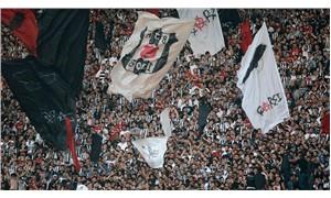 Beşiktaş derbi biletlerini tüketti