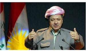 Mesud Barzani, Erdoğan ve Yıldırım ile görüşecek