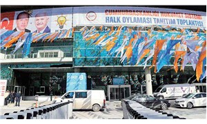 AKP referandum kampanyasını başlatıyor