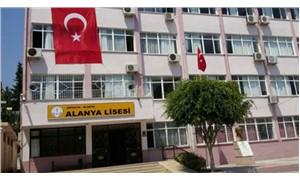 Alanya Lisesinde İzmir Marşı yasağı: Bu marş siyasal bir marş, söylemeyin