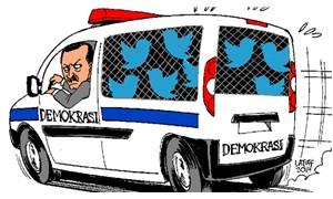 Erdoğan: 140 karakterle yarım porsiyon aydın olunur