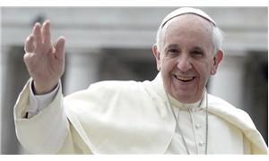 Papa Francesco: Büyük bir dünya savaşı çıkabilir